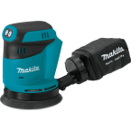"18V LXT® Lithium‑Ion Cordless 5"" Random Orbit Sander, Tool Only ORIGINAL MAKITA USA BRAND PRICE IN PAKISTAN"