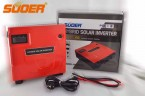 HYBRID SOLAR INVERTER WITH LCD SCREEN DISPLAY 1400VA SUOER BRAND PRICE IN PAKISTAN