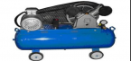 AIR COMPRESSOR 300L 5290300 WITH WHEELS ORIGINAL EXCEL BRAND PRICE IN PAKISTAN