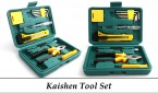 12pcs Kaishen Tool Set With Box Price in Pakistan