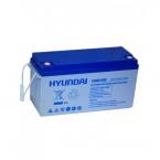 HYUNDAI VRLA BATTERY 12V150AH  Hyundai 12HB150