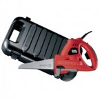 Black N Decker KS890EK Scorpion Powered Handsaw 400 Watts with Kitbox Price In Pakistan