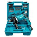 MAKITA Professio Set – 101Pcs – Blue – HP1630X100 price in Pakistan
