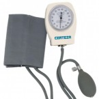 CR-1004 Aneroid Sphygmomanometer (Latex Bladder & Bulb – Cotton Cuff) ORIGINAL CERTEZA BRAND PRICE IN PAKISTAN