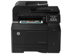 COLOR LASERJET PRO 200 MFP M276N PRINTER/COPIER/SCANNER/ FAX/ePri ORIGINAL HP BRAND PRICE IN PAKISTAN