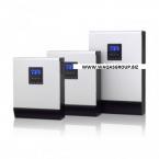 INVEREX SOLAR HYBRID INVERTER 3000VA (AXPERT MKS) MPPT SOLAR CHARGE CONTROLLER MKS MODEL