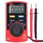 Pocket Size Type Digital Multimeters UT120C price in Pakistan