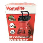 Homelite Car Washer 100 Bars Pressure Price In Pakistan