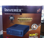 INVEREX UPS 10+10