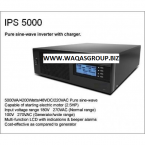 PROLINK UPS 5000VA (PRODUCT OF SINGAPORE)  IPS 5000