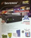 INVEREX UPS 2400VA ZS 2400X 2B