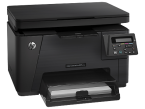 COLOR LASERJET PRO 100 M176n MFP PRINTER/COPIER/SCANNER/ePrint ORIGINAL BRAND PRICE IN PAKISTAN