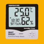 HUMIDITY TEMPERATURE METER SMART SENSOR BRAND PRICE IN PAKISTAN