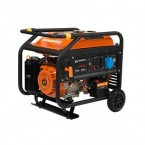 3.0 KW GENERATOR ORIGINAL DAEWOO BRAND PRICE IN PAKISTAN