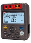UT513A Insulation Resistance Tester Megohmmeter Voltmeter 5000V 1000GΩ UT-513A price in Pakistan