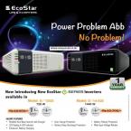 ECOSTAR 1440WATT UPS 1440i