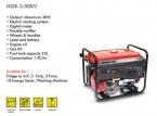 HOMAGE GENERATOR 3000WATT  HGR-3.0KVA-G