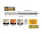 DEWALT DRILL BIT SDS+ EXTREME 18MM X 800MM DT9592-QZ ORIGINAL DEWALT BRAND PRICE IN PAKISTAN