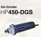 DIE GRINDER 25MM ORIGINAL HYUNDAI PRICE IN PAKISTAN