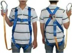 FULL BODY HARNESS BELT WITH SINGLE LANYARD PRICE IN PAKISTAN