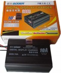 DIGITAL DISPLAY BATTERY CHARGER 10A SUOER BRAND PRICE IN PAKISTAN