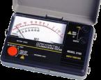 Kyoritsu Analogue Insulation Testers MODEL 3165 price in Pakistan