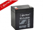 2v 5ah Storage Battery For Ups MATRIX BRAND PRICE IN PAKISTAN