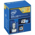 CPU CORE i5-4670K 3.40GHZ 6MB LGA1150 4/4 Haswell ORIGINAL INTEL BRAND PRICE IN PAKISTAN