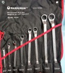 DOUBLE RING END WRENCH 8 PCS SET MAX POWER BRAND PRICE IN PAKISTAN