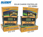 STC-1220 SOLAR CHARGE CONTROLLER WITH DIGITAL READING METER SUOER BRAND PRICE IN PAKISTAN