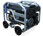 Hyundai 6.5-KW Generator with HGS7250  price in Pakistan