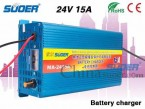 BATTERY CHARGER 24V 15A SUOER BRAND PRICE IN PAKISTAN