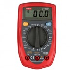 Palm Size Digitial Multimeters UT33D price in Pakistan