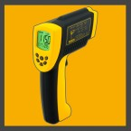 NonContact Infrared Thermometer Minus 50 to 1150 Centigrade AR872D Price In Pakistan