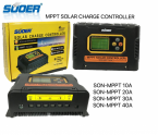 SON-MPPT 30A SOLAR CHARGE CONTROLLER SUOER BRAND PRICE IN PAKISTAN