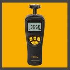 Contact Type Digital Tachometer Measuring Range 005199999mmin AR925 Price In Pakistan