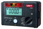 Earth Ground Testers UNI T BRAND PRICE IN PAKISTAN UT-521