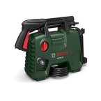 Bosch Aqt 33-11 – High-Pressure Washer – Green price in Pakistan