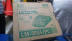 Tagging Machine Letatwin Electronic Lettering Machine LM-390A/PC MAX USA Price in Pakistan