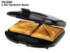 TS 1000 SANDWICH MAKER ORIGINAL BLACK AND DECKER BRAND PRICE IN PAKISTAN