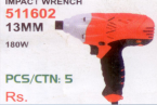 Sencan 511602 Impact Wrench In Pakistan