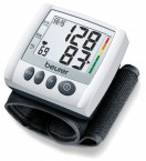 BC 30 DIGITAL BLOOD PRESSURE MONITORS 2x60 memories  with date & time –WHO-avg of last 3 readings – 13.5 to 19.5cm cuff ORIGINAL BEURER BRAND PRICE IN PAKISTAN