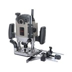 """Crown Router 1/2"""" 1400W Ct11002-Grey & Black price in Pakistan"""