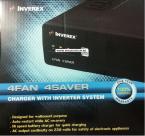 INVEREX UPS 4+4