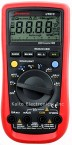UNI-T UT61C - Digital Multimeters - AC 1000V - Red ORIGINAL UNI-T HONGKONG BRAND PRICE IN PAKISTAN