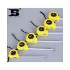 Bosi Bs121268 Measuring Tape 2M X 13Mm Yellow-Yellow price in Pakistan
