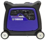 Yamaha Sound Proof Inverter Petrol Generator 6.3 KVA - Made in Japan - EF6300iSE - Blue & Black price in Pakistan