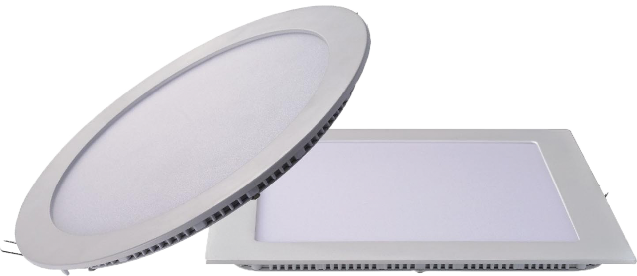 18w Led Ceiling Light Flat Panel Round Square Osaka Brand Price In Pakistan