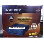INVEREX UPS 5+5  XP-1200