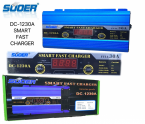 DC-1230A SMART FAST CHARGER SUDER BRAND PRICE IN PAKISTAN